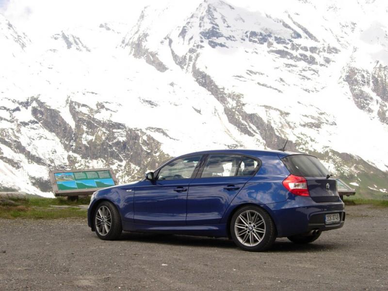Bmw 130i.File:BMW 130i M 2008 12112954346 Jpg Wikimedia Commons. BMW ...
