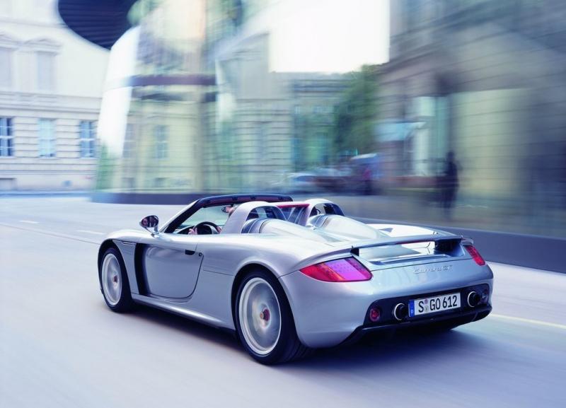 Galerie K čl 225 Nku Porsche Carrera Gt K M 225 N 237 Je čern 253 Stroj