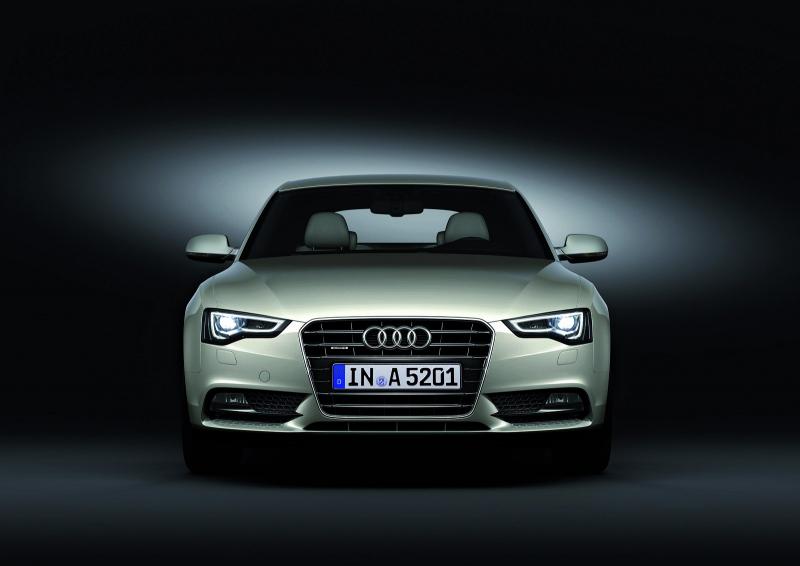 Galerie K čl 225 Nku Audi A5 2012 Facelift Pohřbil Dal 237