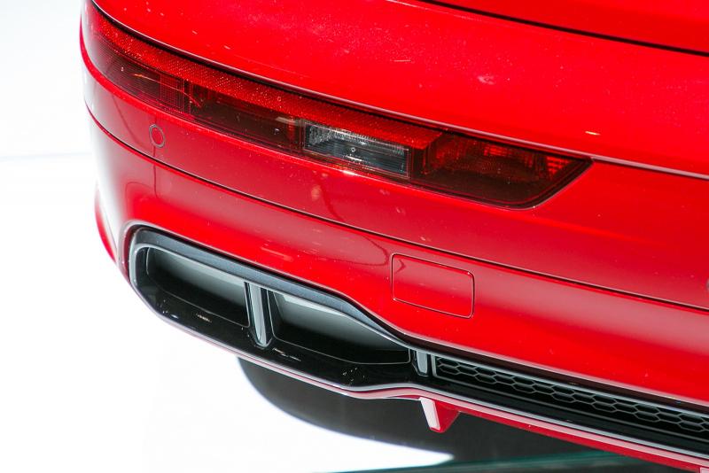 Galerie k článku Nové Audi SQ5 má ty nejfalešnější z ...