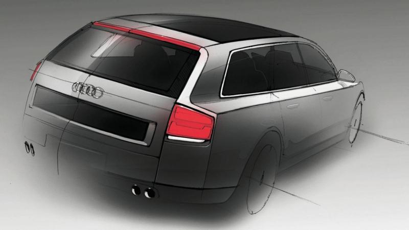Galerie K čl 225 Nku Audi Před 17 L 233 Ty Postavilo Luxusn 237