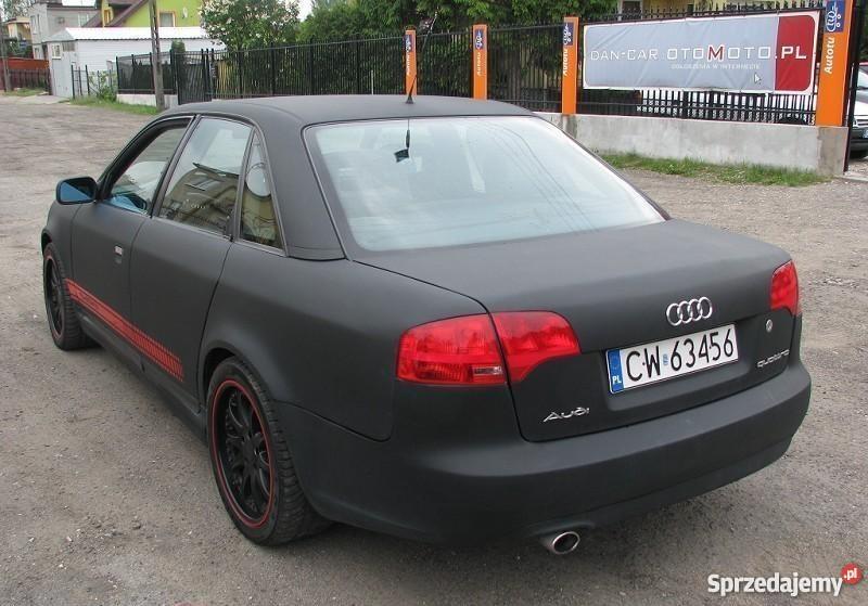 Galerie K čl 225 Nku Audi A4 2008 Z Roku 1991 Na Prodej V