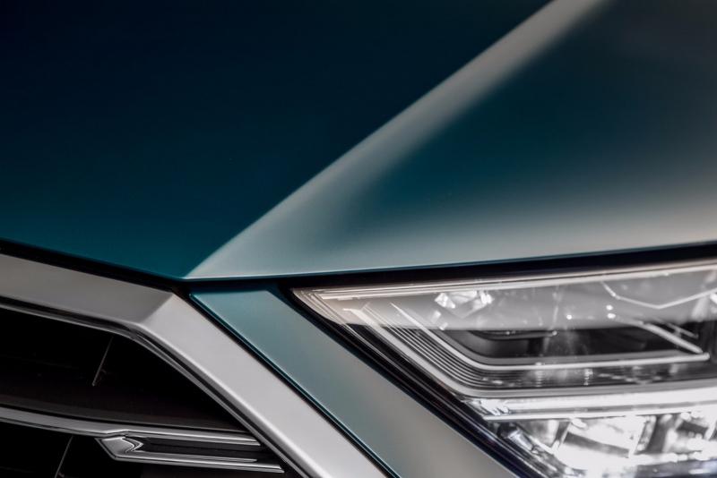 Galerie K čl 225 Nku Nov 233 Audi A8 Uk 225 Zalo Spoustu Detailů