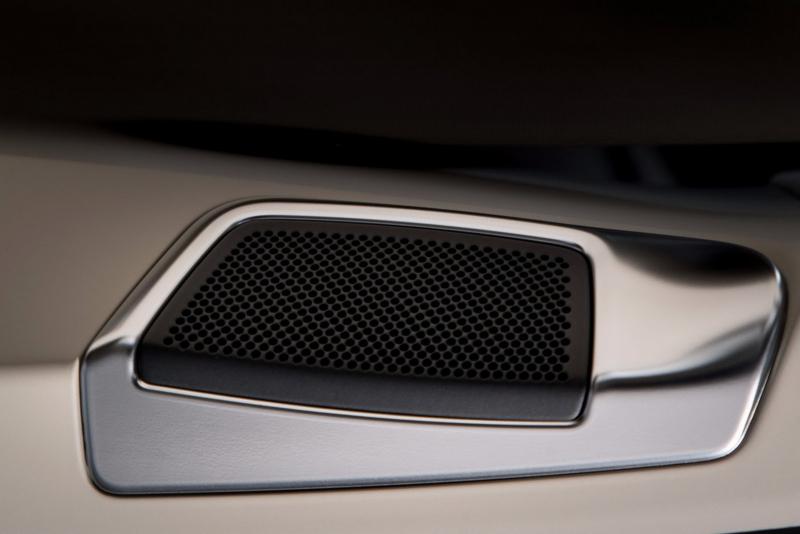<b>Galerie k článku</b> Nové Audi A8 ukázalo spoustu detailů ...