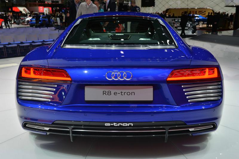 Galerie K čl 225 Nku Audi Zvažuje Vlastn 237 Hypersport