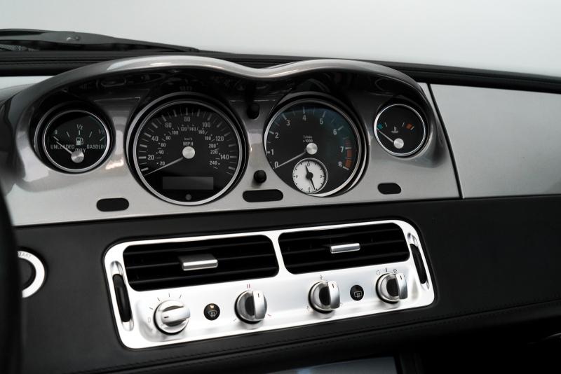 BMW Z8 Steva Jobsa - svetapple.sk