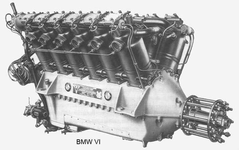 Galerie k článku BMW Brutus: pekelný stroj s monstrózním
