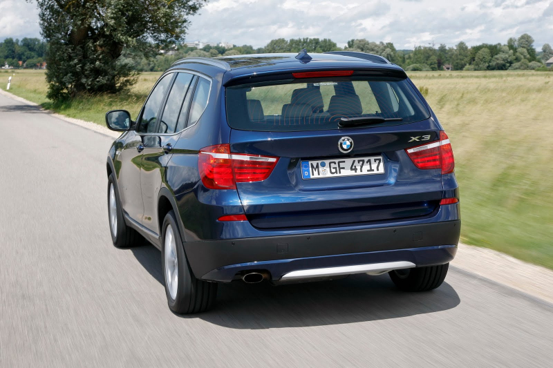 2012 bmw x3 35d remap autos post. Black Bedroom Furniture Sets. Home Design Ideas