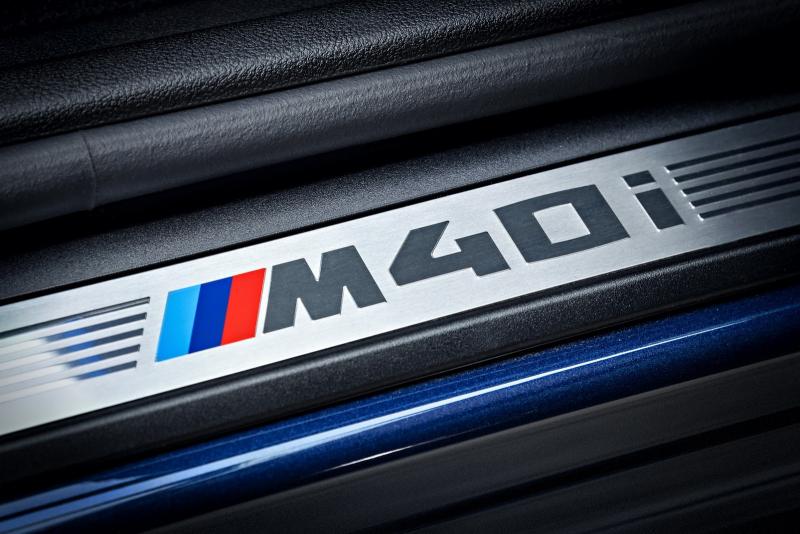 Galerie k článku BMW X3 2018 oficiálně, detailně: známe veškerá data, výbavy i první cenu (81 ...