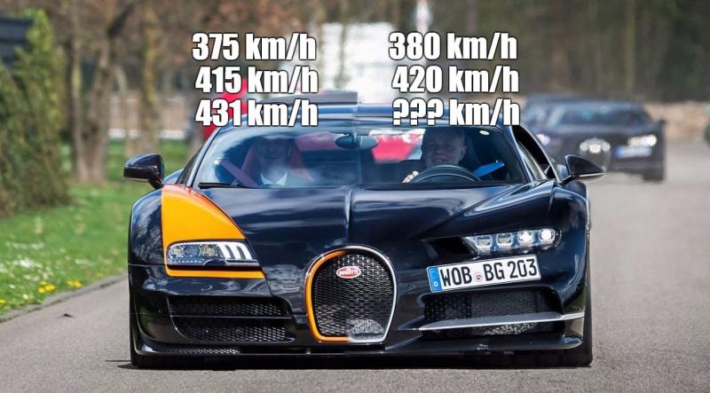 bugatti chiron vs bugatti veyron tak kter je opravdu nejrychlej auto sv. Black Bedroom Furniture Sets. Home Design Ideas