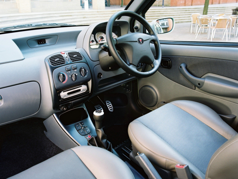 Galerie k l nku 10 mal ch aut kter nikdo necht l i for Opel astra h interieur