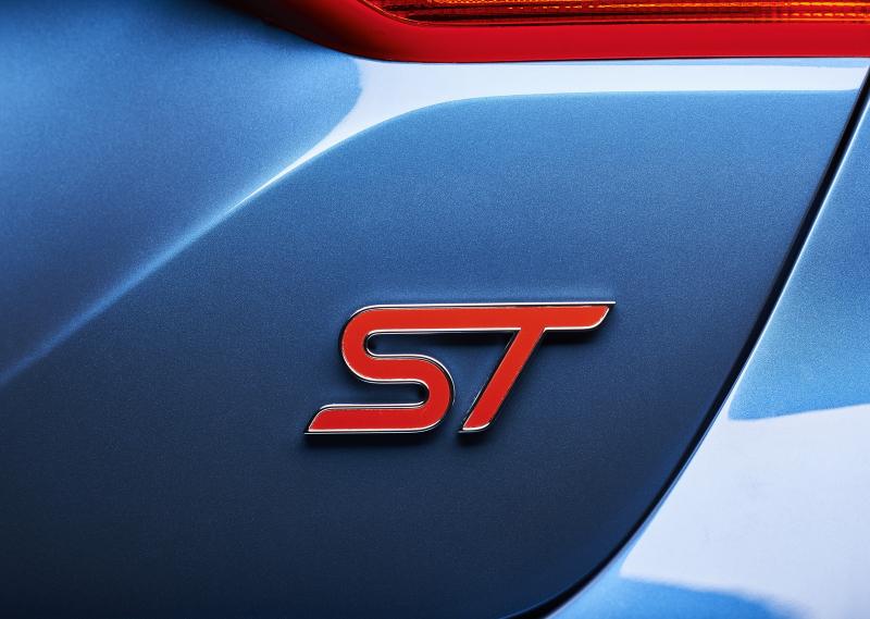 Nová Fiesta ST je...