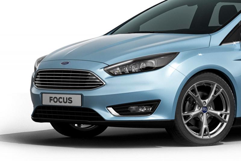 Galerie K čl 225 Nku Ford Focus 2015 Facelift M 225 česk 233 Ceny
