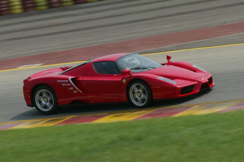 Galerie K čl 225 Nku Ferrari 288 Gto F40 F50 A Enzo