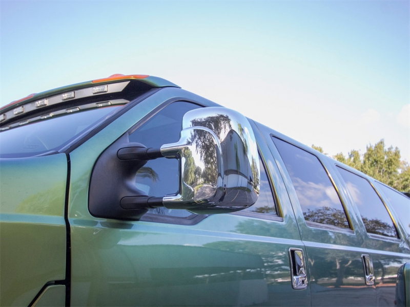Ford F650 Xuv Dunkel Industries Luxury 4x4 Wohnmobil