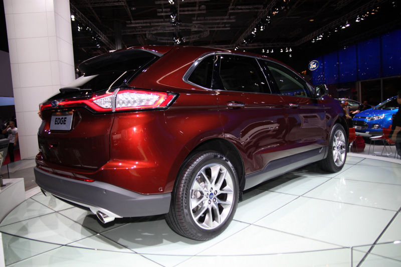 Image Result For Ford Edge Forum