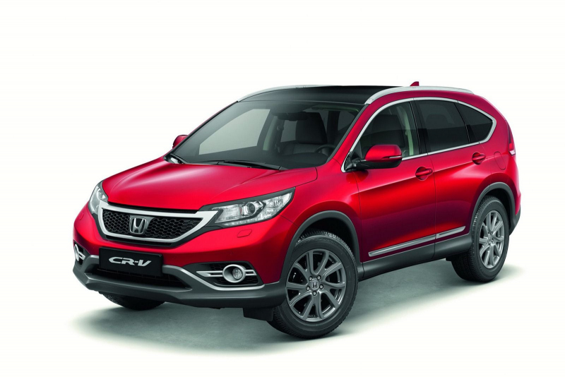 Honda Crv Forum