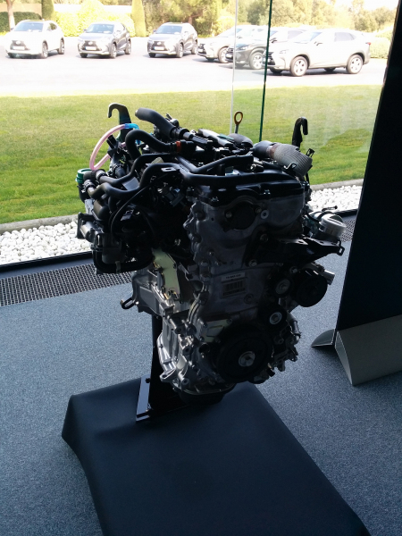 Galerie K čl 225 Nku Prvn 237 Test Lexus Nx 200t Motor Pom 225 H 225 Na