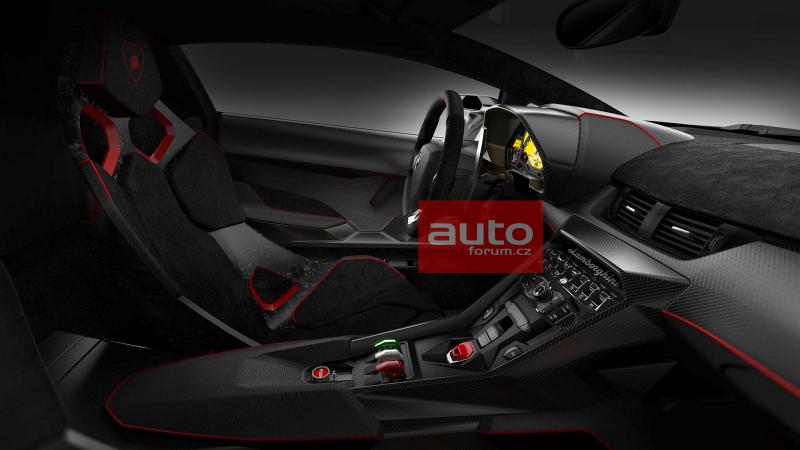 Lamborghini Veneno: nový speciál Lamba přečasně odhalen - 8 -
