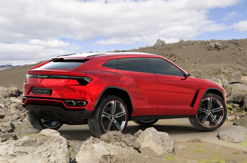 2018 - [Lamborghini] SUV Urus [LB 736] - Page 3 Lamborghini_Urus_unik_03_800_600