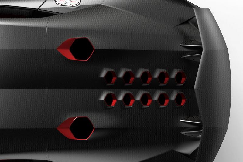 Galerie K čl 225 Nku Lamborghini Sesto Elemento Mal 253 Veyron 17 Autoforum Cz