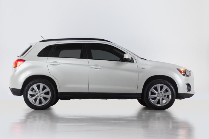 Apresentado Novo Mitsubishi Asx 2012 Zipp Car