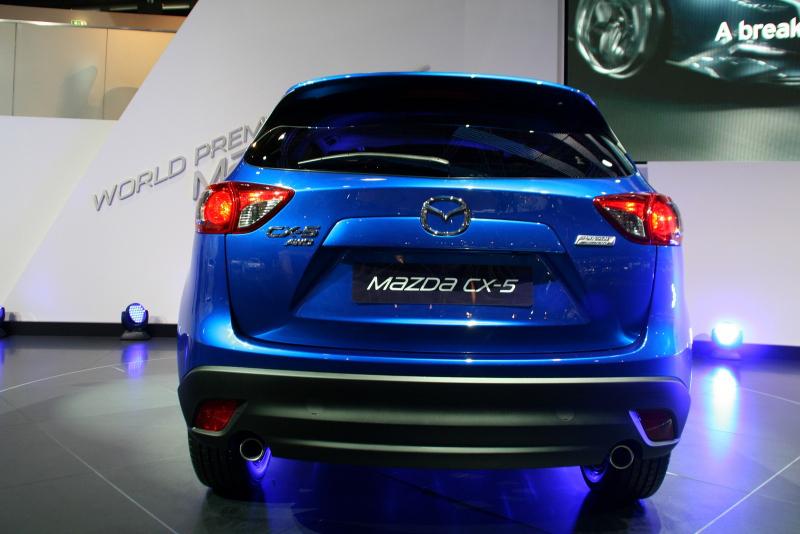 Galerie K čl 225 Nku Mazda Cx 5 Kompaktn 237 Suv Už Se Nestyd 237