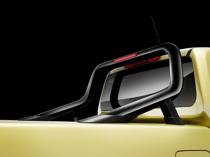 Galerie k článku Mercedes třídy X měl být lepší. Tomuhle ...