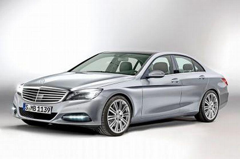 Mercedes S 2013 W222: klíčové technické finesy jsou známy - 1 -