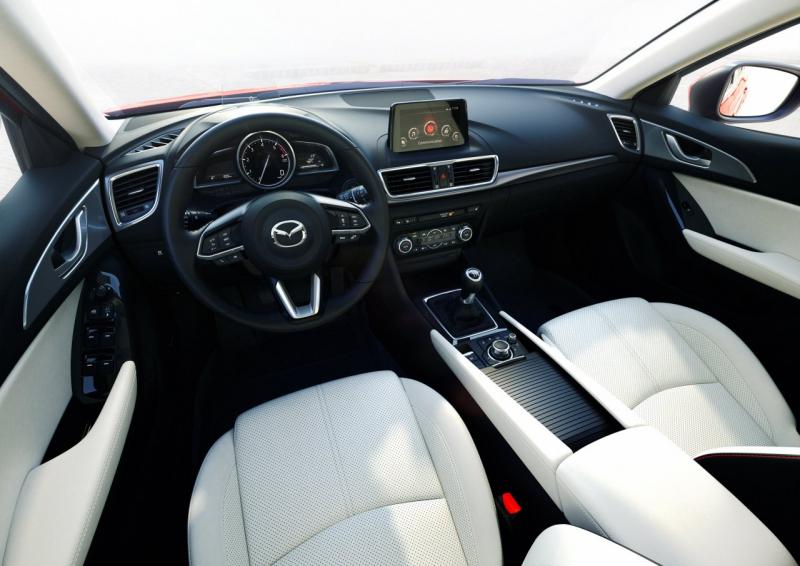 2017 Mazda 3 Forum >> Galerie k článku Jsou hybridy nesmysl? Nejúspornější ...