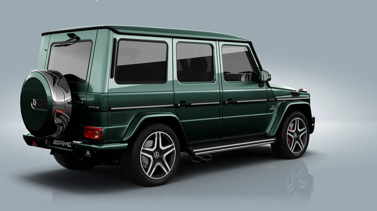 First pics G65 AMG! | Mercedes Benz AMG | Page 1 | Owners