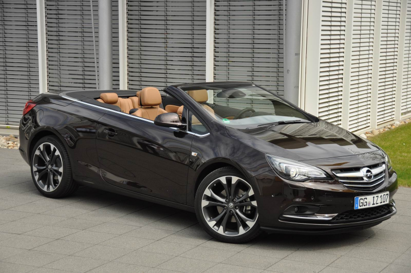 opel cascada 2013 na ivo kandid t na nejhez cabrio na trhu. Black Bedroom Furniture Sets. Home Design Ideas