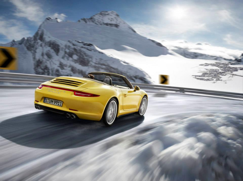 Galerie K čl 225 Nku Porsche 911 991 Carrera 4 A 4s Nov 225