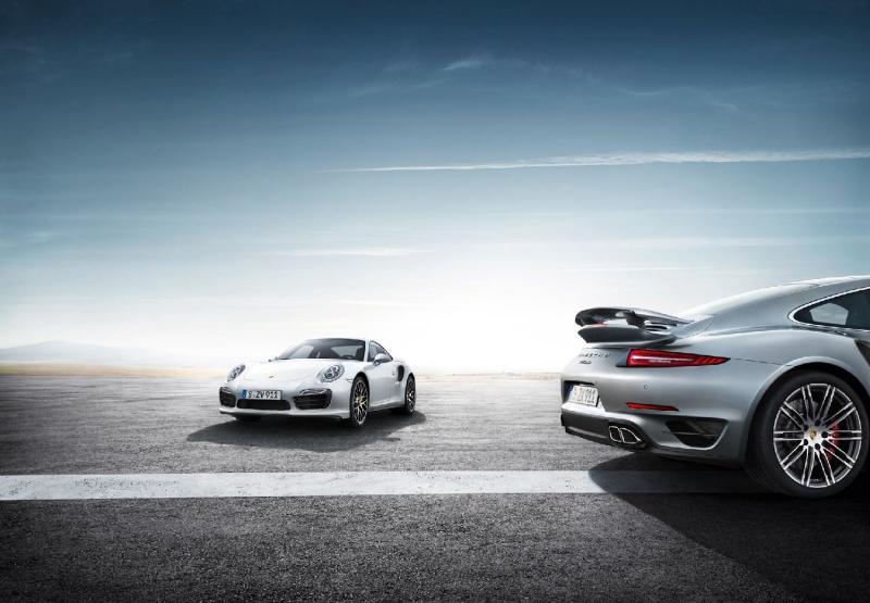 Galerie K čl 225 Nku Porsche 911 Turbo A Turbo S 2013 Až 560