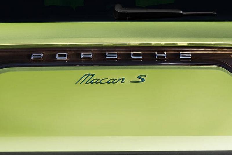 Porsche Macan станет легче и деш…