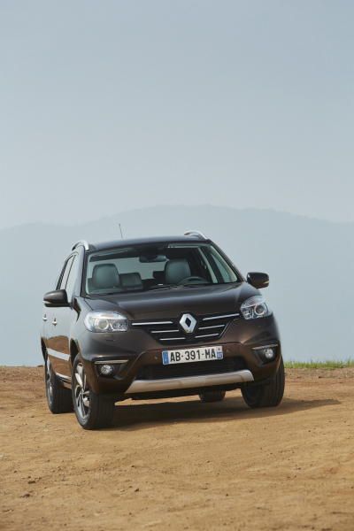 Used Renault Koleos review 20082014  CarsGuide