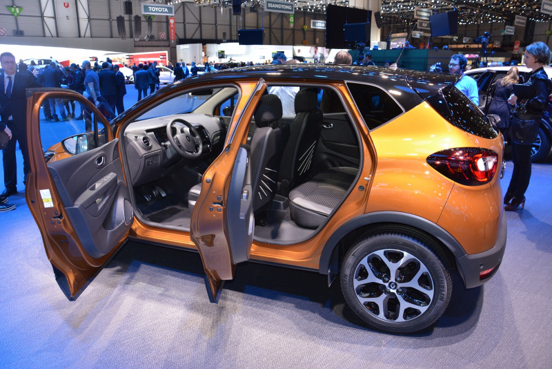 renault captur forum