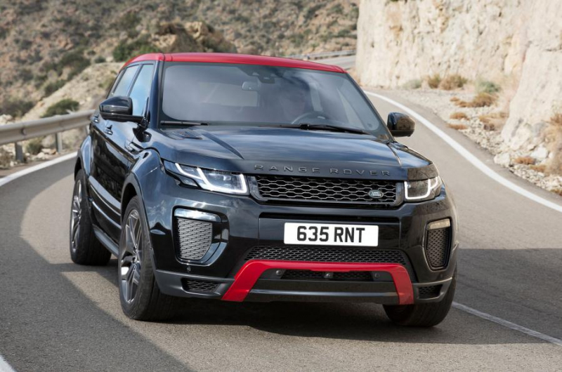 range rover 2017 facelift 2017 2018 best cars reviews. Black Bedroom Furniture Sets. Home Design Ideas