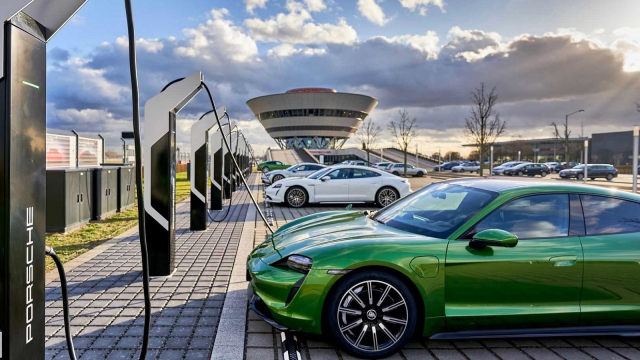 Němci dali jasně najevo, jak málo stojí o elektromobily i při dotacích až 240 tisíc Kč