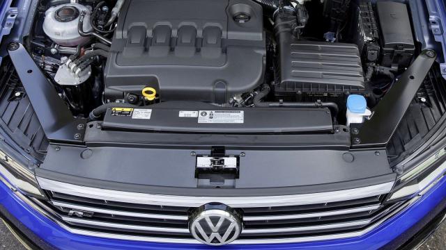 VW má plán, jak udržet spalovací motory ve výrobě déle, než většina lidí čeká