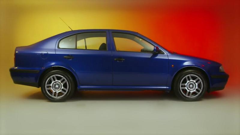Škoda Octavia 1,9 TDI s nájazdom 700 000 km: Po prerábke ako nová!