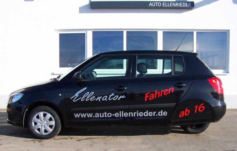 Ellenator