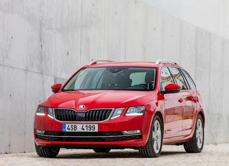 7b34e176be0 Autoforum X Němečtí dealeři aut se začali chovat trochu jako Češi. Paradoxně  s výjimkou Škody - 8