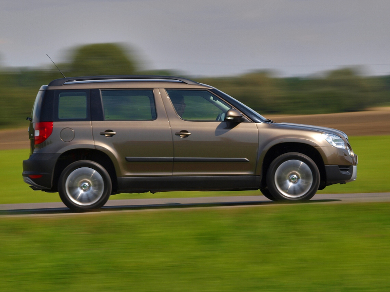 skoda yeti forum autos post. Black Bedroom Furniture Sets. Home Design Ideas