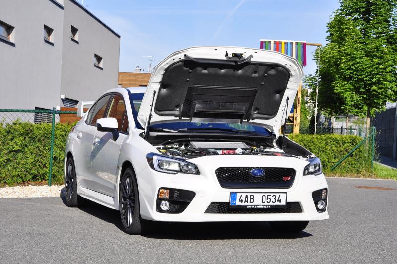 2014 Subaru Forester Forumml