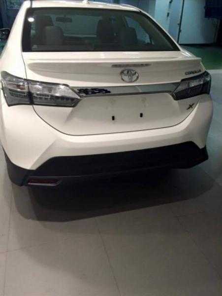 Galerie K čl 225 Nku Toyota Corolla 2016 Asijsk 253 Facelift