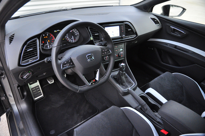 2014 seat leon cupra 2017 2018 best cars reviews. Black Bedroom Furniture Sets. Home Design Ideas