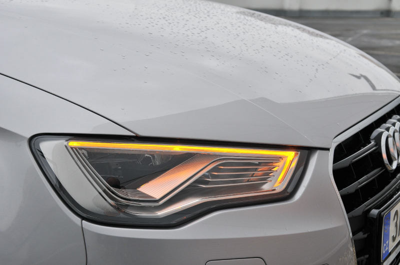 Galerie K čl 225 Nku Test Audi A3 Sedan 1 8 Tfsi Sestrovrah