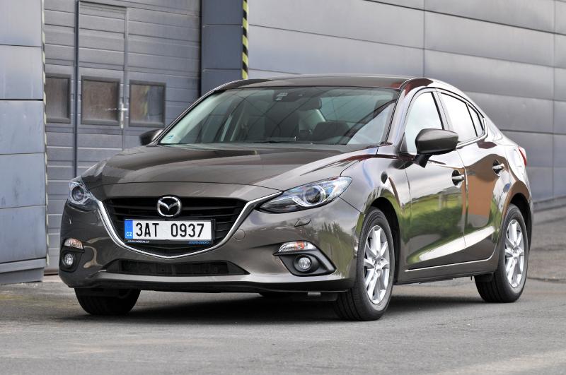 2017 Mazda 3 Forum >> Galerie k článku Nejlepší držáky cen v roce 2017: na ...