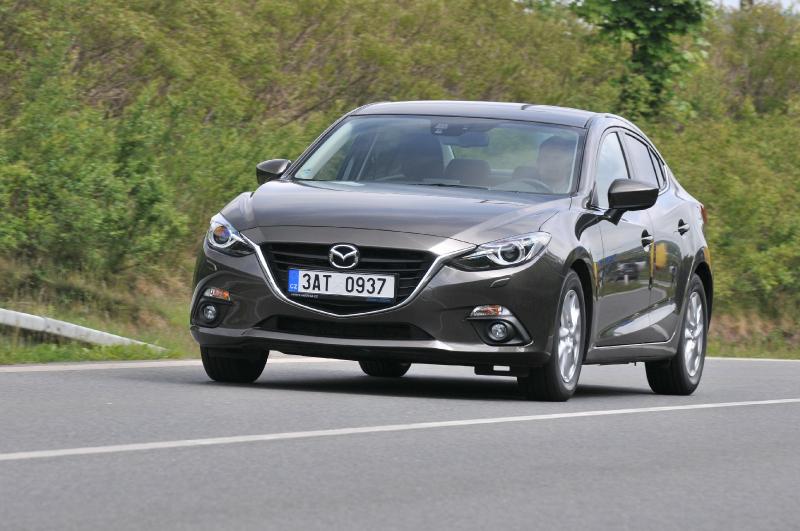 Mazda  2014 Mazda 3 Skyactiv  19s20s Car and Autos All Makes